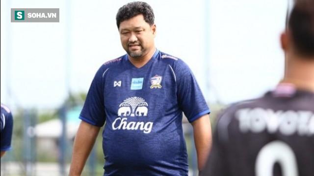 Vừa thua sốc Brunei, Thái Lan lại dùng chiến lược lạ cho giải châu Á - Ảnh 1.