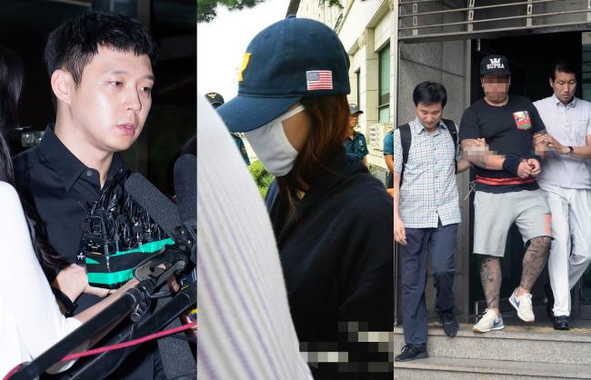 Những vụ bê bối gây chấn động nhất lịch sử showbiz Hàn: Đường dây mại dâm, xâm hại tình dục bị bóc trần - Ảnh 14.