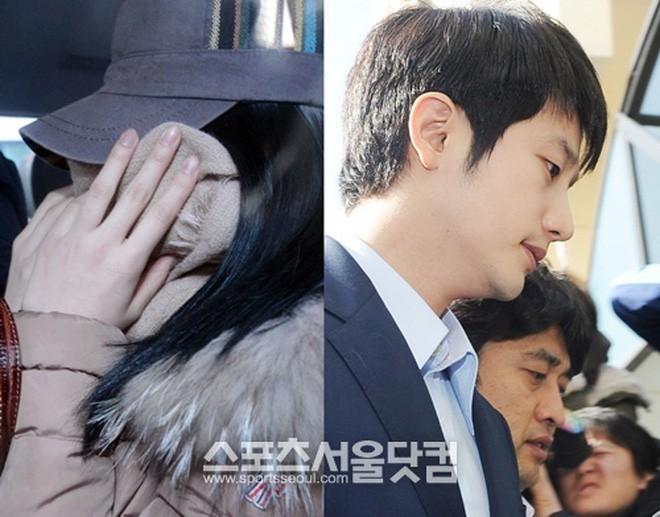 Những vụ bê bối gây chấn động nhất lịch sử showbiz Hàn: Đường dây mại dâm, xâm hại tình dục bị bóc trần - Ảnh 3.