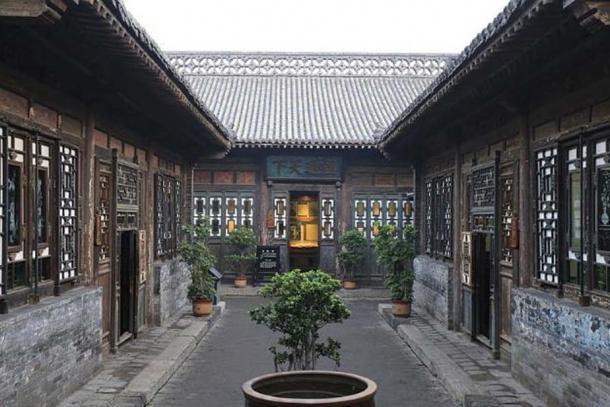 Bí ẩn công trình kiến trúc gần 3.000 năm tuổi, lâu đời hơn cả Vạn Lý Trường Thành ở Trung Quốc - Ảnh 7.