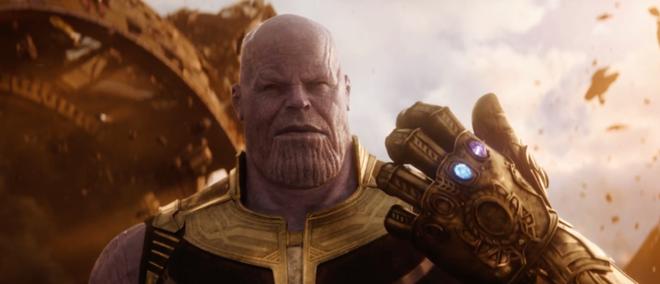 Sắp xếp các nhân vật trong Avengers: Infinity War, từ thông minh nhất, may mắn nhất cho đến... vô dụng nhất - Ảnh 19.