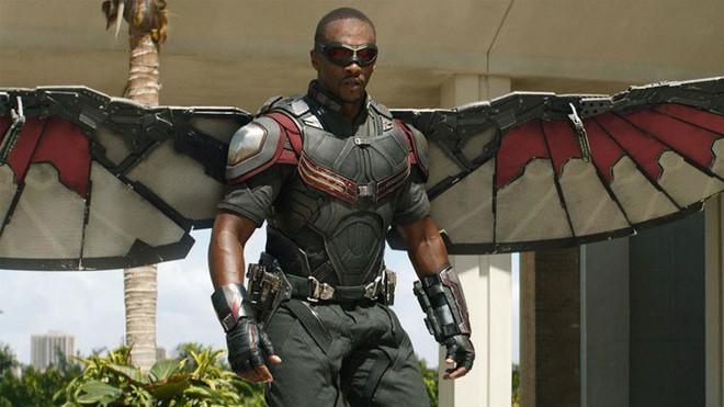 Sắp xếp các nhân vật trong Avengers: Infinity War, từ thông minh nhất, may mắn nhất cho đến... vô dụng nhất - Ảnh 4.