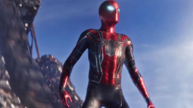 Sắp xếp các nhân vật trong Avengers: Infinity War, từ thông minh nhất, may mắn nhất cho đến... vô dụng nhất - Ảnh 9.