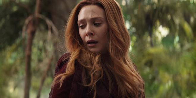 Sắp xếp các nhân vật trong Avengers: Infinity War, từ thông minh nhất, may mắn nhất cho đến... vô dụng nhất - Ảnh 11.