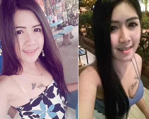 """Nhóm """"kiều nữ sát thủ"""" giết dã man nữ tiếp viên quán bar ở Thái Lan - Ảnh 3."""