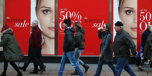 Cách mà cửa hàng quần áo bào mòn ví bạn - biết rồi bạn sẽ ngã ngửa vì thấy quá đúng - Ảnh 1.