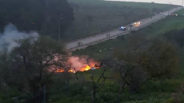 Israel tập kích ác liệt Syria: Đòn đánh thay đổi cục diện chiến trường? - Ảnh 2.