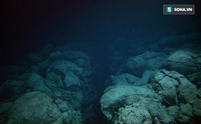 Từ tàu ngầm đầu tiên của TG đến hành trình giải mã đại dương dưới áp suất phá vỡ lồng ngực - Ảnh 2.