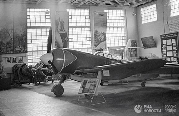 Những máy bay chiến đấu có tốc độ nhanh nhất trong Chiến tranh Thế giới thứ hai - Ảnh 2.