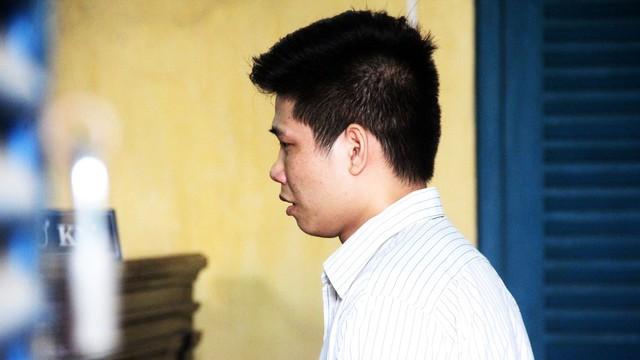 Hối hận muộn màng của tử tù sát hại người tình bằng 22 nhát dao - Ảnh 1.