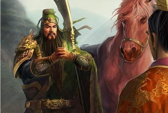 Biết tin Quan Vũ tử trận, Lưu Bị nghiến răng nói 1 câu khiến Tôn Quyền sợ tái mặt! - Ảnh 2.