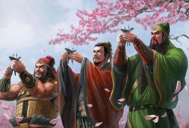 Biết tin Quan Vũ tử trận, Lưu Bị nghiến răng nói 1 câu khiến Tôn Quyền sợ tái mặt! - Ảnh 1.