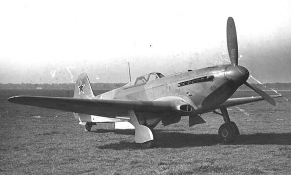 Những máy bay chiến đấu có tốc độ nhanh nhất trong Chiến tranh Thế giới thứ hai - Ảnh 3.