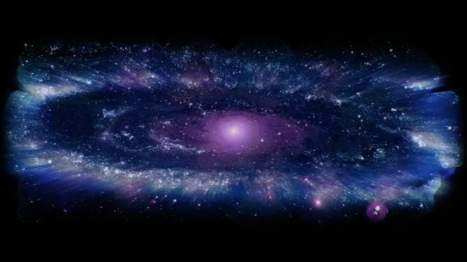 Đây là những lý do tại sao chúng ta nên tin rằng mình đang sống trong hệ thống Đa vũ trụ - Ảnh 5.