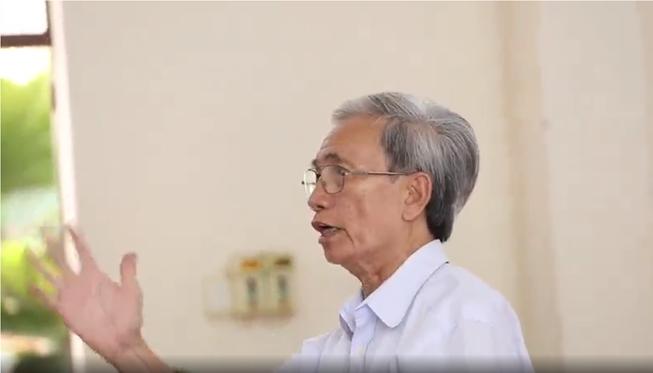 Thẩm phán xử án treo cho ông Nguyễn Khắc Thủy sẽ bị xử lý như thế nào? - Ảnh 1.