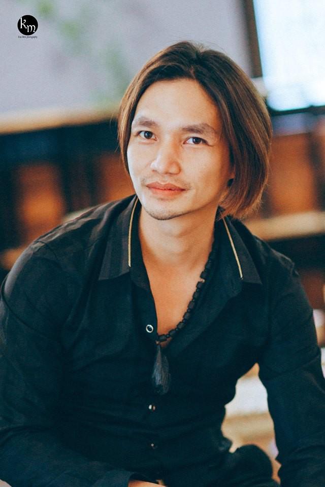 Vừa xuất hiện, Lệ Rơi được ví đẹp trai như Tạ Đình Phong - Ảnh 7.