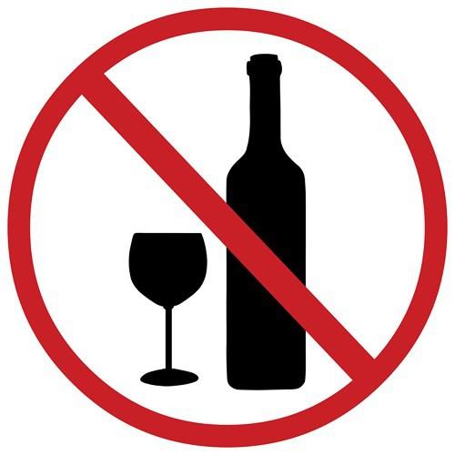 Dấu hiệu cho thấy những người này không thể uống rượu - Ảnh 1.