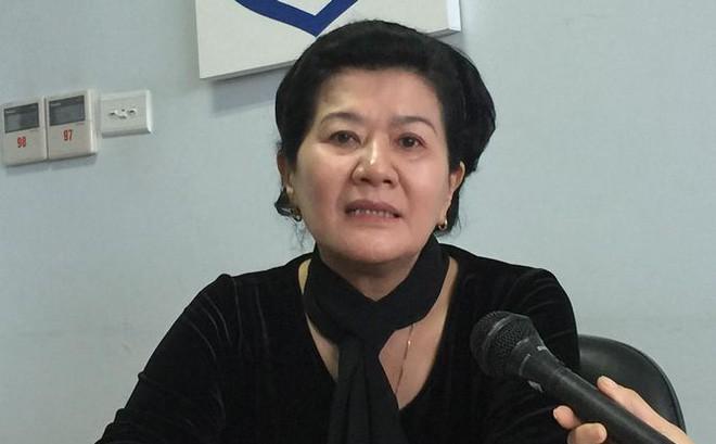 Hội bảo vệ quyền trẻ em VN sẽ kiến nghị TAND Tối cao vụ Nguyễn Khắc Thủy thoát án tù - Ảnh 1.