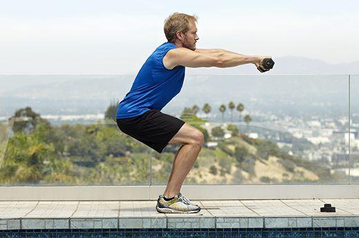 13 động tác thể dục giúp quý ông nâng cao khả năng yêu: Lứa tuổi nào cũng nên tập - Ảnh 7.