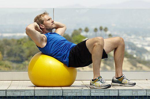 13 động tác thể dục giúp quý ông nâng cao khả năng yêu: Lứa tuổi nào cũng nên tập - Ảnh 2.