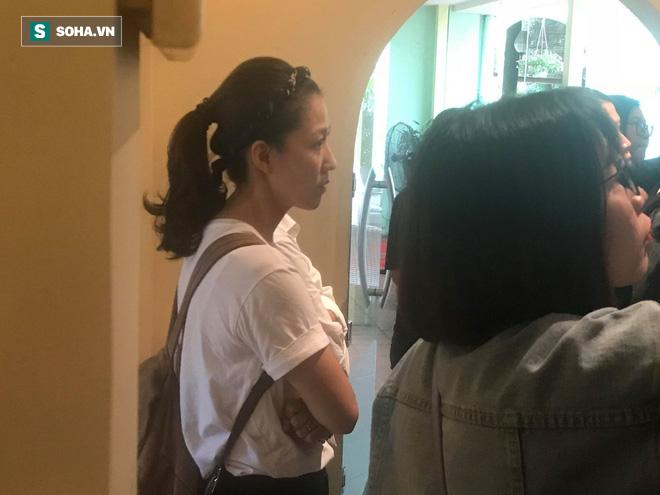 Phạm Anh Khoa họp báo chớp nhoáng, đột ngột bỏ về khiến các phóng viên ngỡ ngàng - Ảnh 13.