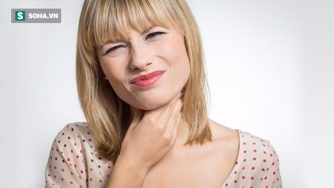 Ngủ dậy miệng đắng có thể là gan, mật, dạ dày có vấn đề: Giải pháp xử lý bạn cần làm ngay - Ảnh 1.