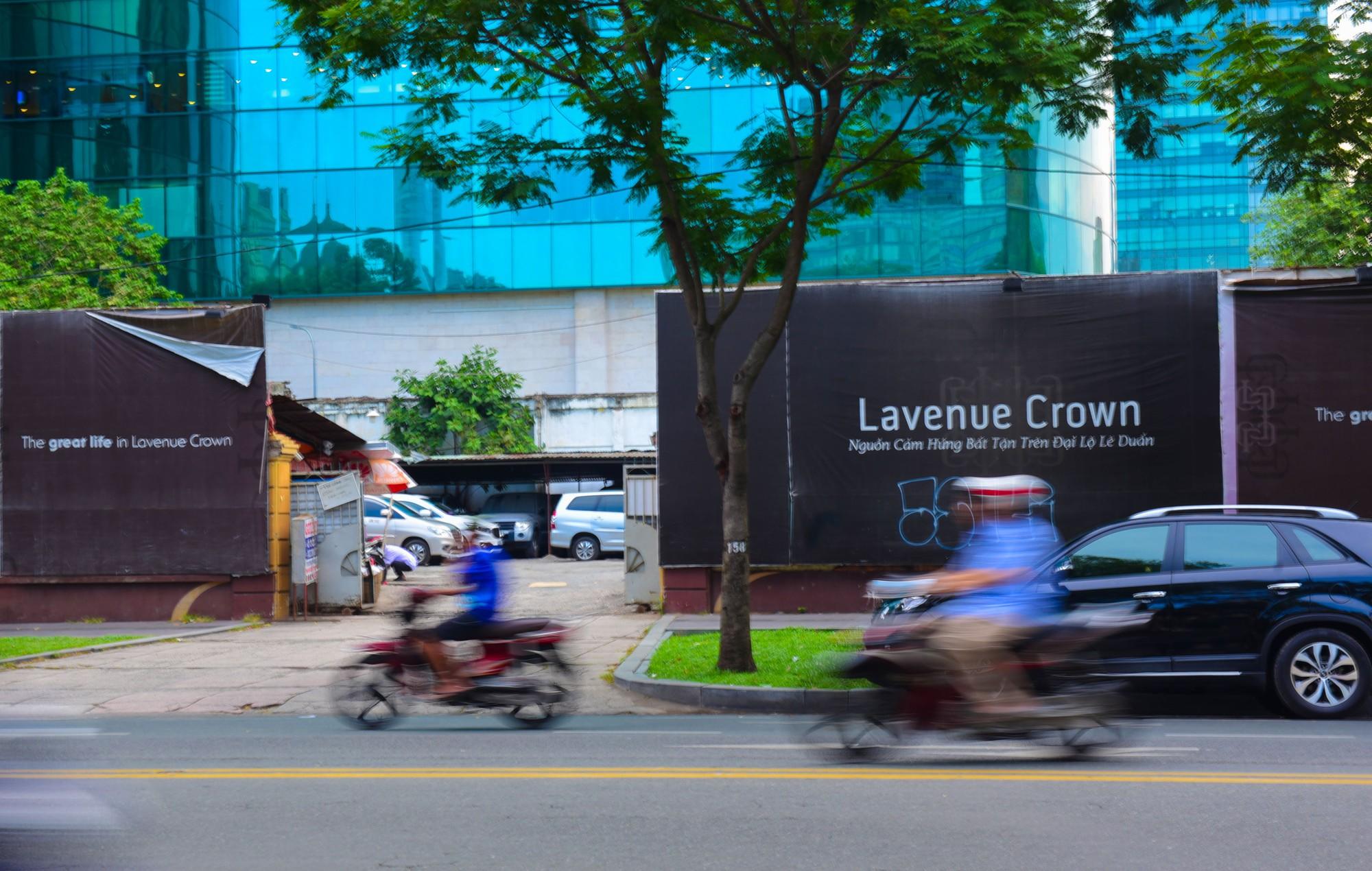 Cận cảnh khu đất vàng 5.000 m2 giữa Sài Gòn được cho thuê giá rẻ mạt  - Ảnh 14.