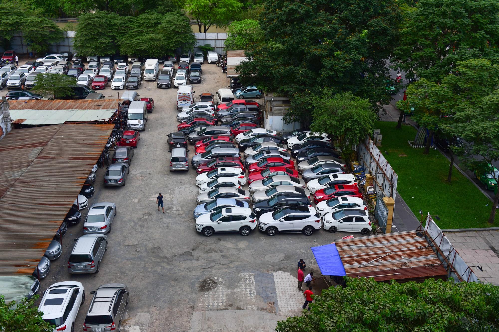 Cận cảnh khu đất vàng 5.000 m2 giữa Sài Gòn được cho thuê giá rẻ mạt  - Ảnh 10.