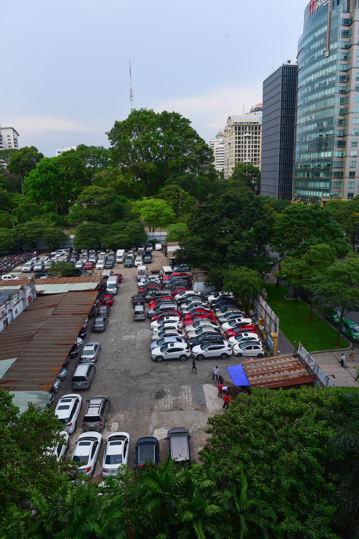 Cận cảnh khu đất vàng 5.000 m2 giữa Sài Gòn được cho thuê giá rẻ mạt  - Ảnh 11.
