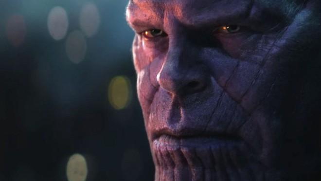 Đây là cách Avengers: Infinity War sử dụng công nghệ để tạo ra gã Titan điên loạn Thanos - Ảnh 6.