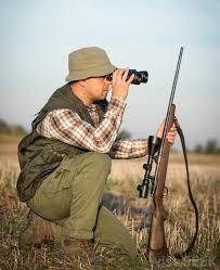 Lỡ tay bắn chết con linh dương, 1 thứ được phát hiện sau đó khiến thợ săn lập tức bỏ nghề - Ảnh 1.