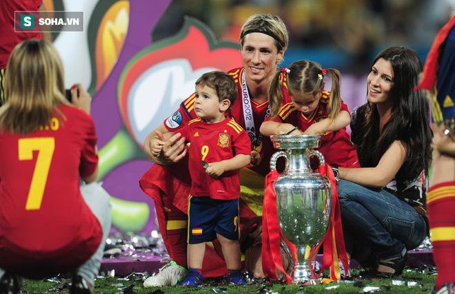 Chung kết Europa League: Đại chiến cuối cùng của cầu thủ nhiều sinh nhật nhất thế giới - Ảnh 1.