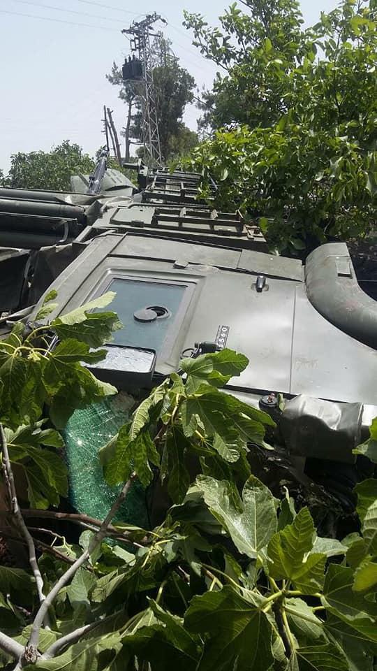 Pantsir-S1 phòng không Nga chạy khỏi căn cứ Khmeimim, Syria: Diễn biến rất nguy hiểm - Ảnh 2.