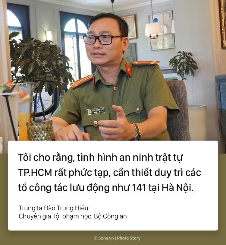 Hiến kế chống nạn cướp, cướp giật ở Sài Gòn - Ảnh 1.