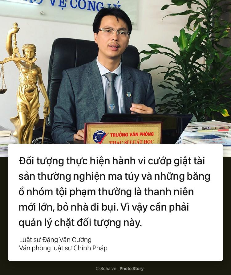 Hiến kế chống nạn cướp, cướp giật ở Sài Gòn - Ảnh 3.