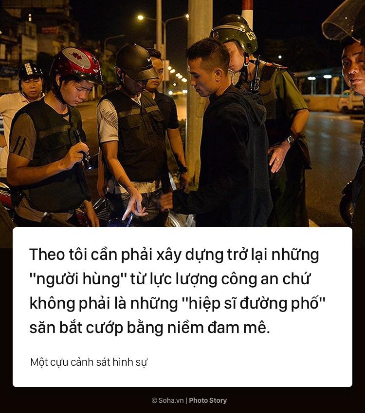 Hiến kế chống nạn cướp, cướp giật ở Sài Gòn - Ảnh 4.