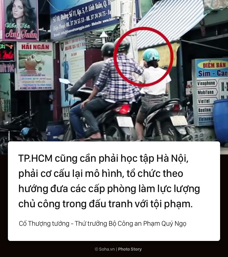 Hiến kế chống nạn cướp, cướp giật ở Sài Gòn - Ảnh 6.