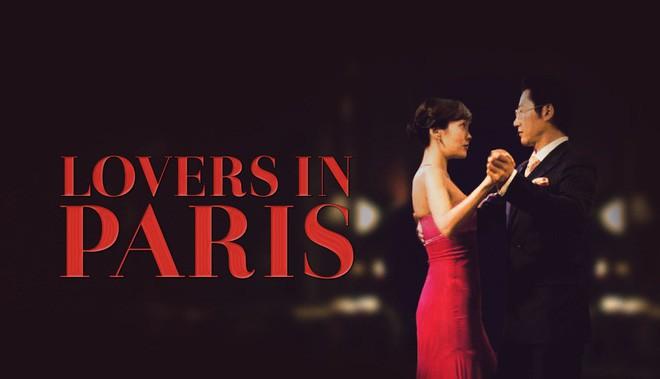 Dàn diễn viên Chuyện tình Paris sau 14 năm: Gác lại những thăng trầm sự nghiệp, tận hưởng hạnh phúc với tổ ấm riêng - Ảnh 1.