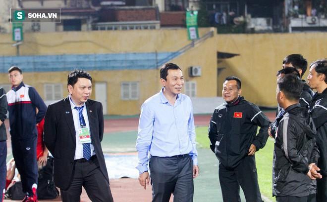 Đại hội VFF có thể trùng với World Cup - Ảnh 2.