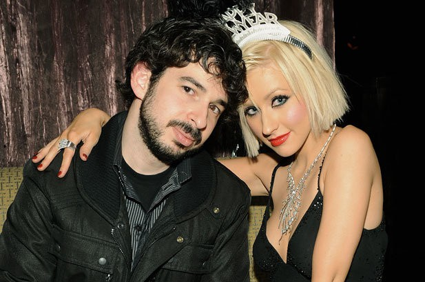 Christina Aguilera: Ám ảnh bị bố ruột bạo hành và gương mặt biến dạng vì nghiện thẩm mỹ - Ảnh 4.