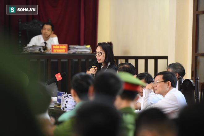 Bác sĩ bị toà không cho nói trong phiên xử Hoàng Công Lương tiết lộ những chuyện chấn động về ngành Y - Ảnh 6.
