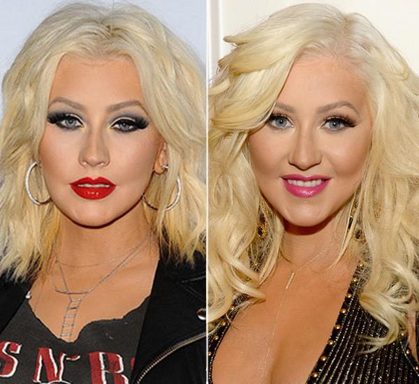 Christina Aguilera: Ám ảnh bị bố ruột bạo hành và gương mặt biến dạng vì nghiện thẩm mỹ - Ảnh 9.