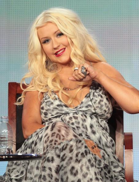 Christina Aguilera: Ám ảnh bị bố ruột bạo hành và gương mặt biến dạng vì nghiện thẩm mỹ - Ảnh 8.