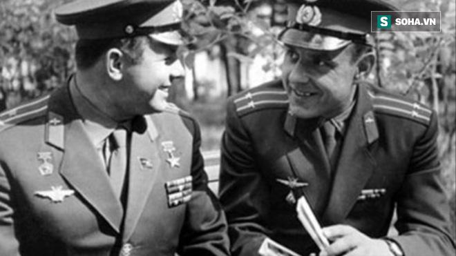 Bí mật sứ mệnh tự sát của phi hành gia Liên Xô: Cái chết của anh làm nhiều người bật khóc! - Ảnh 3.