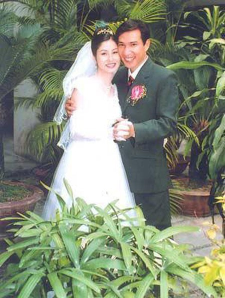 Quá khứ ít ai biết của các danh hài: Vân Dung lọt Top 15 Hoa hậu, Tự Long từng chạy xe ôm kiếm sống - Ảnh 11.