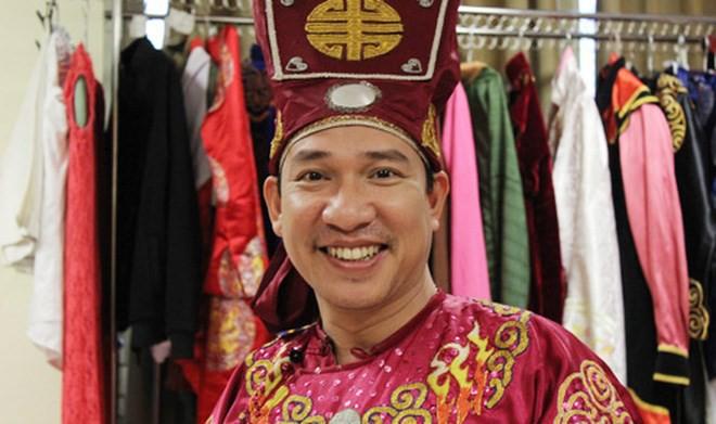 Quá khứ ít ai biết của các danh hài: Vân Dung lọt Top 15 Hoa hậu, Tự Long từng chạy xe ôm kiếm sống - Ảnh 12.