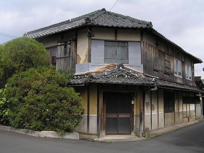 Sát nhân geisha: Từ nạn nhân bị cưỡng hiếp, sống cùng cực dưới đáy xã hội trở thành kẻ sát nhân biến thái vì cuộc tình không lối thoát - Ảnh 3.