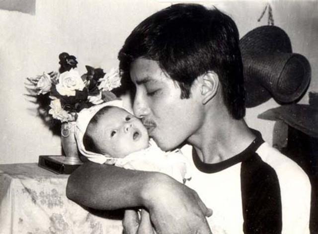 Quá khứ ít ai biết của các danh hài: Vân Dung lọt Top 15 Hoa hậu, Tự Long từng chạy xe ôm kiếm sống - Ảnh 9.