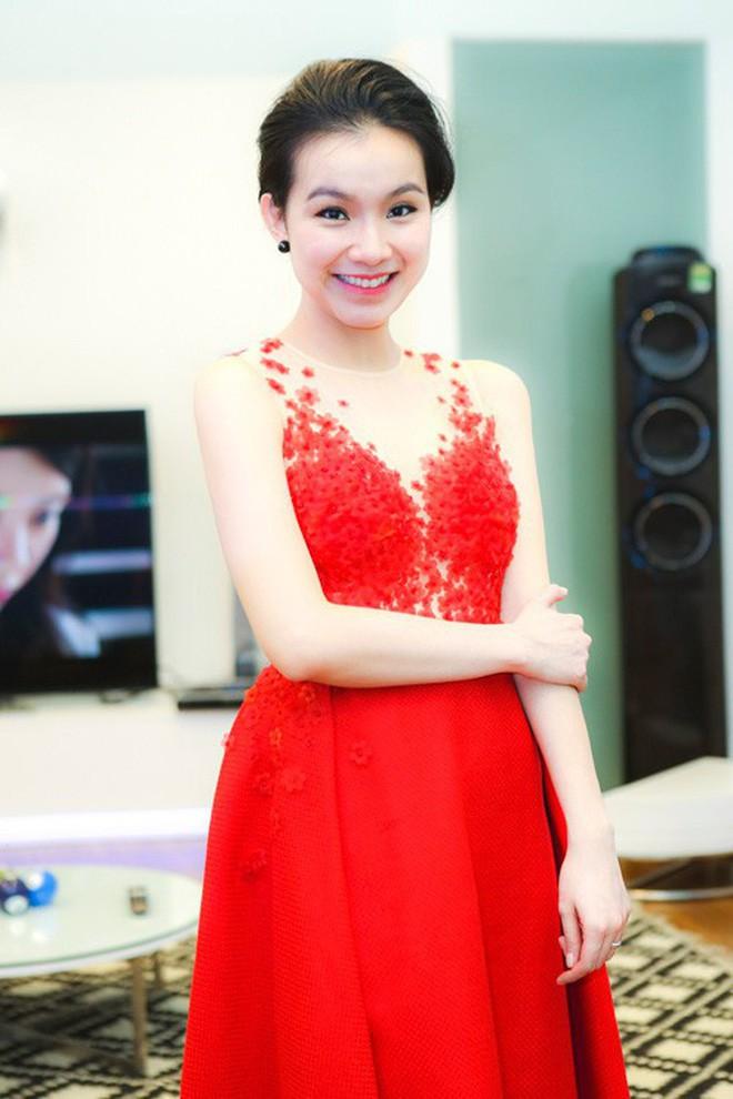 Nhan sắc và cuộc sống kín tiếng của Hoa hậu Hoàn vũ Việt Nam đầu tiên sau 10 năm đăng quang - Ảnh 10.