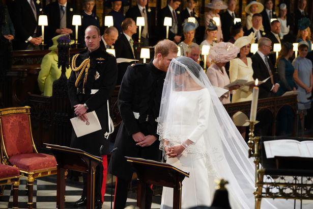 Hôn nhân của Meghan Markle - Hoàng tử Anh: Không hề là chuyện Cô bé Lọ Lem như nhiều người vẫn tưởng! - Ảnh 10.